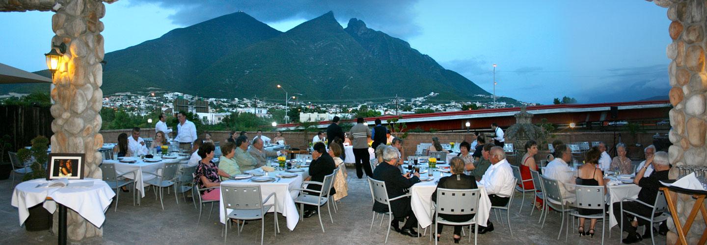 Los Gaviones Terraza Grill